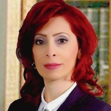 Nora Arissian