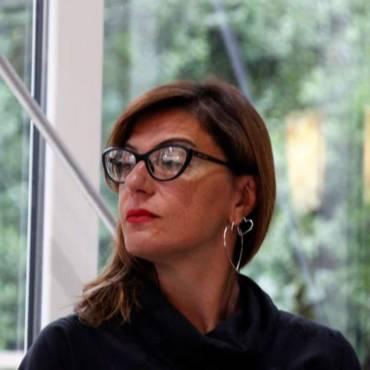 Carla Spagnuolo