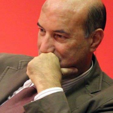 Antonio V. Gerolmini