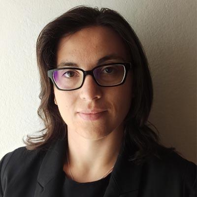 Valentina Maria Drago